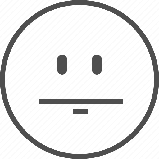 emoticon, emotion, face, rate, smile, smiling, survey icon