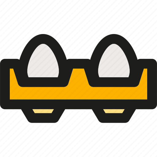 cook, cooking, egg, eggs, food, kitchen, restaurant icon