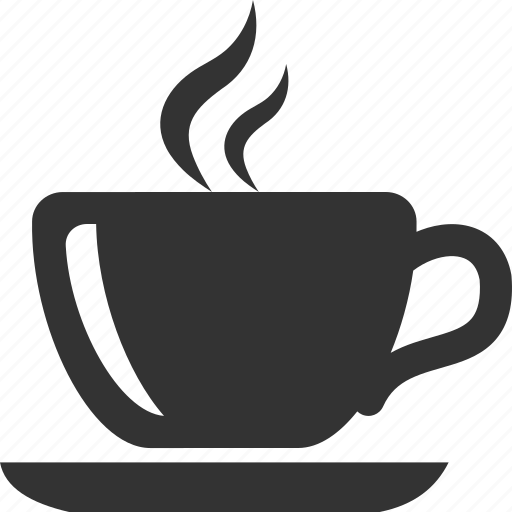 coffee, cup, drink, food, kitchen, restaurant, tea icon