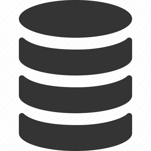 connection, data, database, internet, network, server, storage icon
