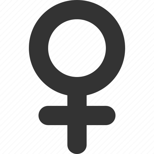 female, girl, person, sex, woman icon