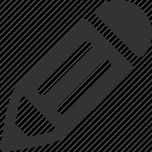 design, document, edit, pen, pencil, text, write icon