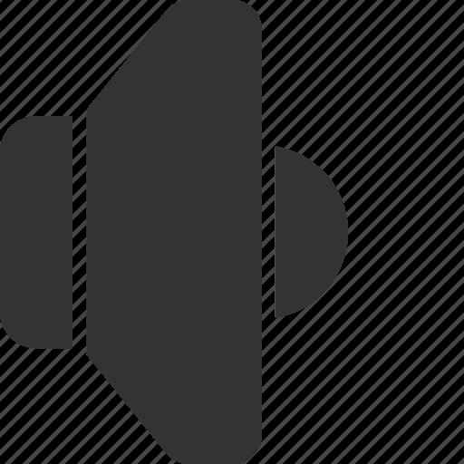 audio, control, min, player, sound, speaker, volume icon