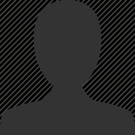 account, boy, male, man, person, profile, user icon
