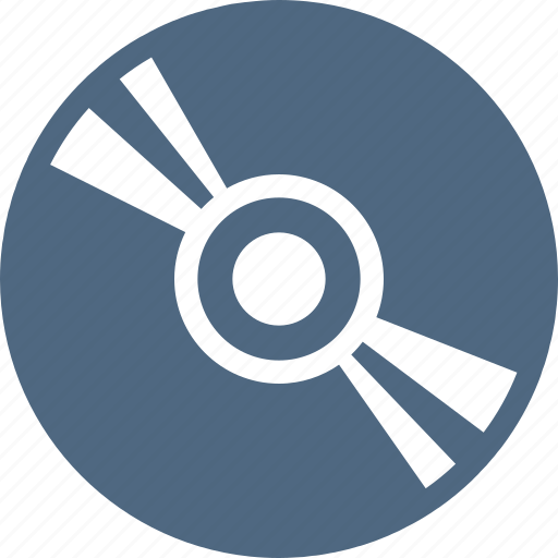 Audio, cd, disk, dvd, media, music, video icon | Icon ...