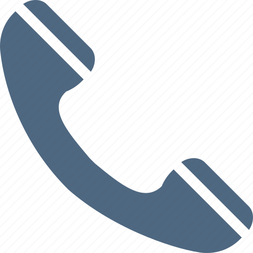 call, handset, hang up, phone, ring, talk, telephone icon