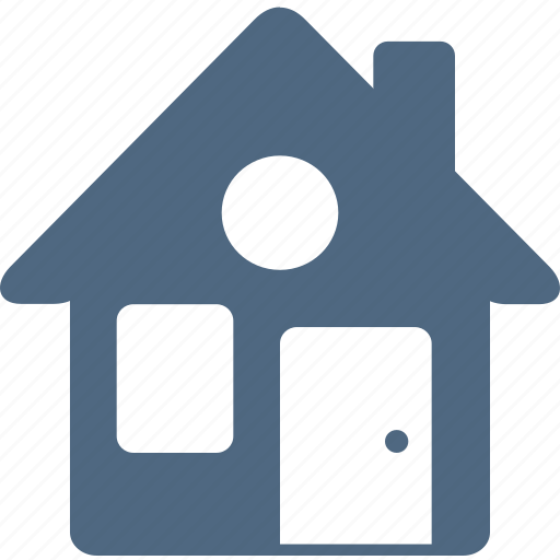 building, home, home page, house, main page icon