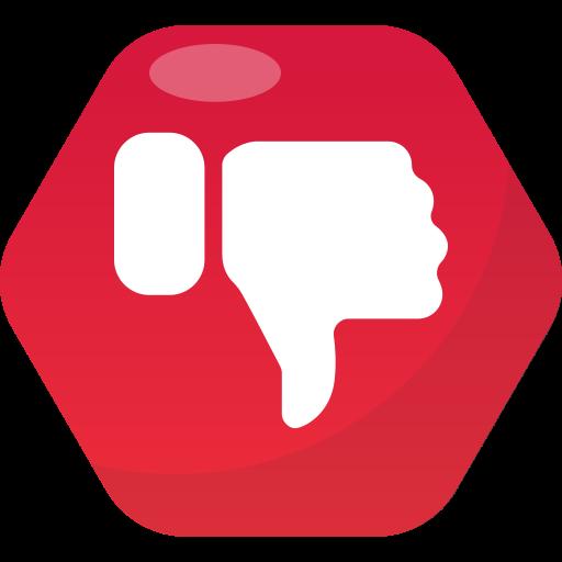 Emoticon, emotion, nope, reactions icon - Free download