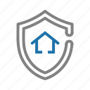 house, insurance, property, protect, real estate
