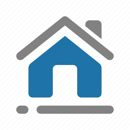 building, house, property, real estate icon