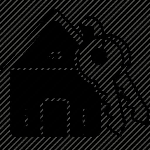 finance, home, home loan, loan, mortgage, property icon