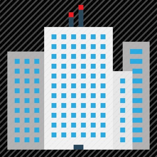 building, buildings, cities, condominium, construction, skyline, urban icon