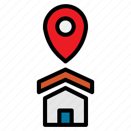location, locator, map, pin, placeholder, signs icon