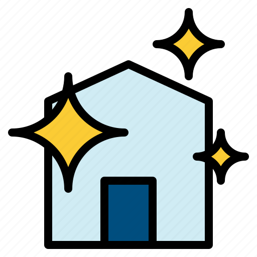 Estate, home, house, new, poster, real icon - Download on Iconfinder