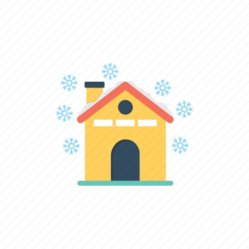 Central heating system, home central heating, house without heat, warm house, warmth building interior icon - Download on Iconfinder
