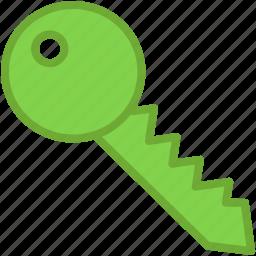 access, house key, key, lock key, security icon