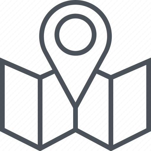 geo location, location, map icon