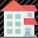 apartment, home, house, villa icon