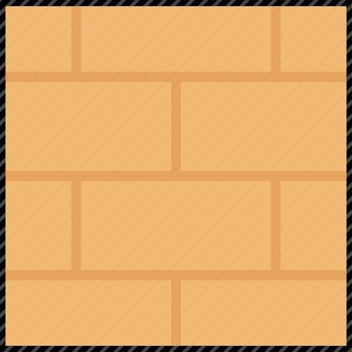 bricks, bricks wall, construction, wall icon