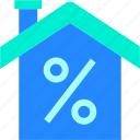 discount, estate, home, house, real, sale