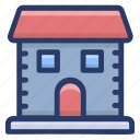 commercial building, commercial store, marketplace, shop, store, storefront icon