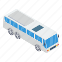 autobus, bus, charabanc, coach, local transport, public transport, vehicle