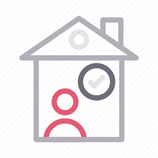 Building, family, home, house, realestate icon - Download on Iconfinder