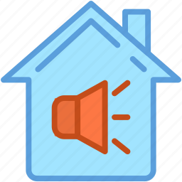 advert, advertisement, announcement, property, property advert icon