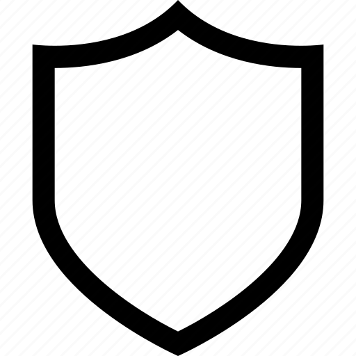 protect, safe, secured, shield icon
