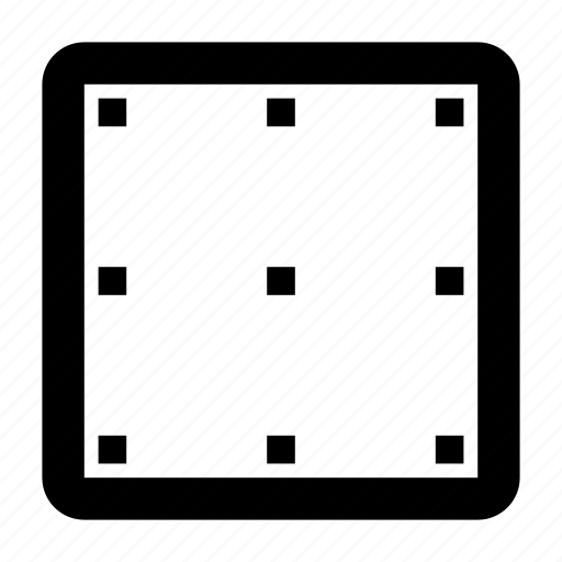 block, box, hardboard, plywood, wood icon