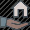 apartment, care, home, house, real, setate, share