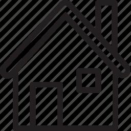 apartment, building, condo, estate, home, property icon