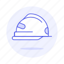 building, construction, equipment, estate, gear, hardhat, helmet, machine, real, safety, tools icon