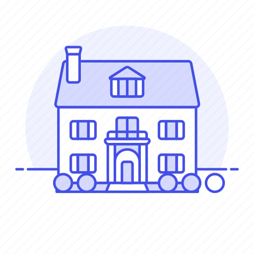 construction, dwelling, estate, floor, home, house, houses, housing, living, mansion, real, space, story icon