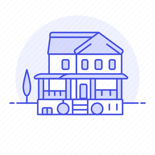 3, construction, estate, floor, home, house, houses, housing, living, real, residence, space, story icon
