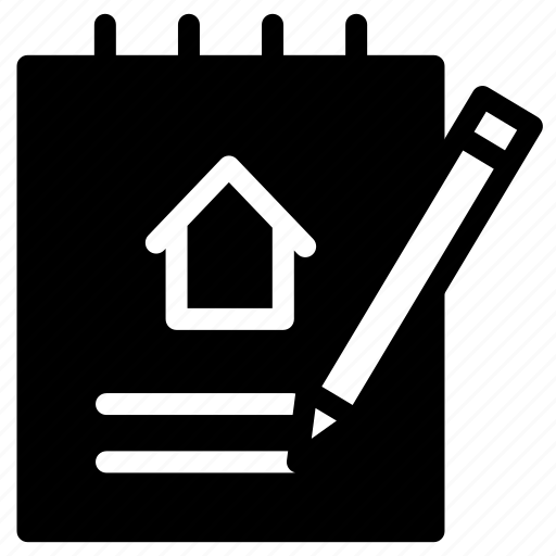 building, construction, facilities, home, hotel, house, tool icon
