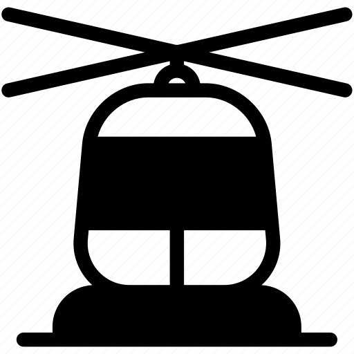 car, helicopter, transport, transportation, travel, truck, vehicle icon