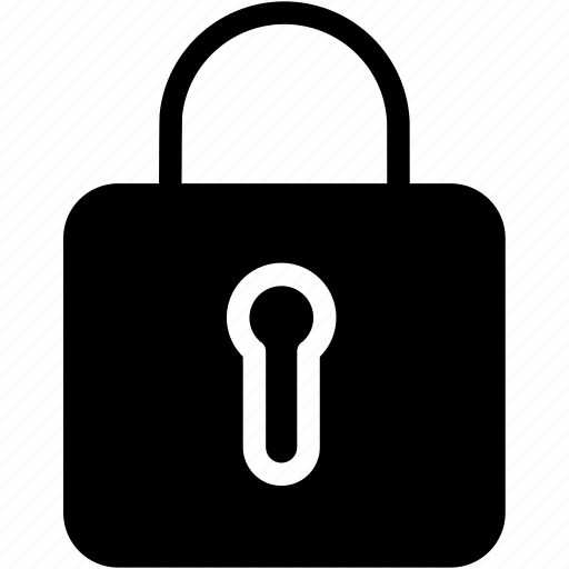 lock, padlock, password, protection, safe, secure, security icon