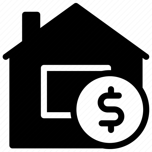 architecture, building, construction, estate, home, house, sell icon