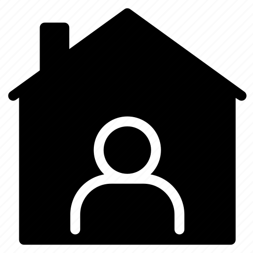 building, construction, estate, house, tenant, tool, work icon