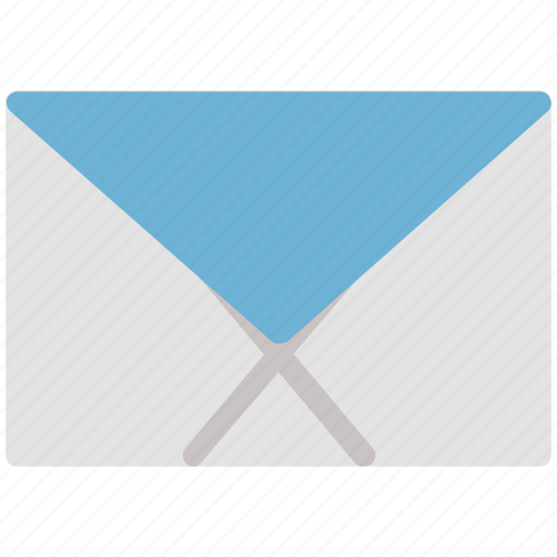 Email, envelope, letter, mail, message icon - Download on Iconfinder