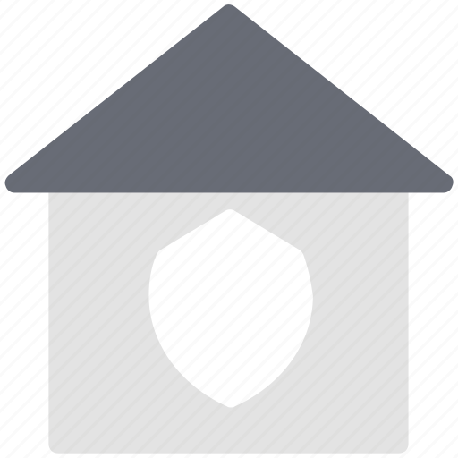apartment, home, house, real estate, shack, villa icon