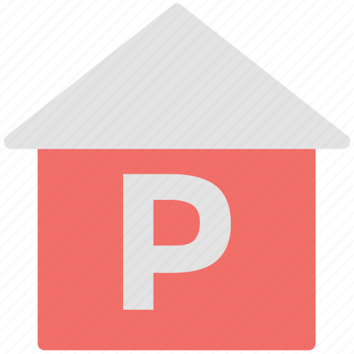 cottage, home, house, private, private property icon