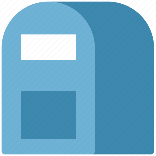 pco, post office, postal, postal office, public call office icon