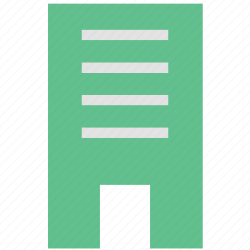 apartments, building, real estate, residential, residential building icon