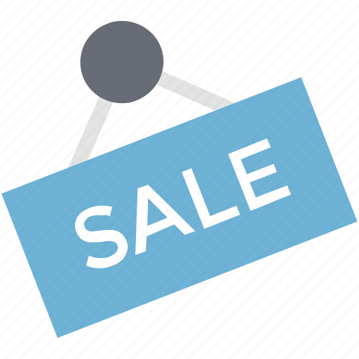 for sale, real estate, sale, sale hanging, sale tag icon