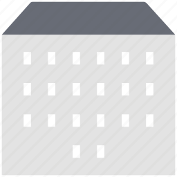 building, commercial building, estate, flats, real icon
