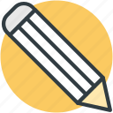 draw, drawing tool, pencil, write, writing tool icon