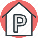 info, parking information, parking place, parking sign, roadsign icon