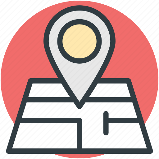 cartography, gps, map, map location, navigation icon